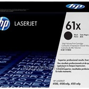Картридж HP C8061A LaserJ 4100mfp up to 10000 pages фото