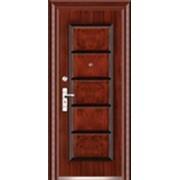 """Дверь металлическая """"KAIZER"""" Стандарт, модель K 511 фото"""