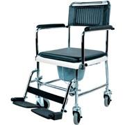 Кресло-каталка фото