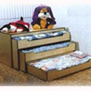 Функциональная детская мебель фото