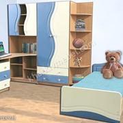Детская Эколь без кровати фото