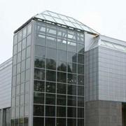 Фасад вентилируемый MTH-CONCERTTO фото