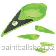 Цветной набор для Rotor - Зеленый фото
