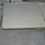 Подоконник из мрамора и гранита фото