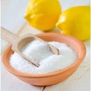 Лимонная кислота ХЧ. ГОСТ 3652-69 фото
