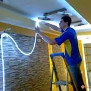 Электрик, электромонтаж, услуги электрика фото