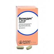 Препарат Ветмедин 1.25 мг фото