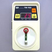 Термометр для измерения температуры паяльников goot TM-100 фото
