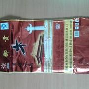 Рисовый мешок полипропиленовый на 25 кг. фото