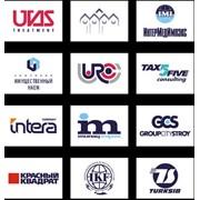 Разработка товарного знака, лого, эмблемы фото