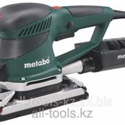 Плоскошлифовальная машина Metabo SRE 4350 TurboTec, 350вт, 92х184мм, V-электр Код: 611350000 фото