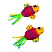 Игрушка PS Fishy Fun 321YEX (1*2) фото