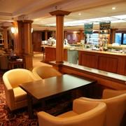 Ресторан «Пасифик» фото