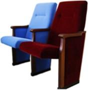 Кресло театральное Консул фото