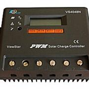 Контроллер VS4048N (40А, 12/24/48В) фото