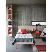 Мебель для детской комнаты letto dino фото