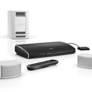 Стереоусилитель Bose Lifestyle 235 home entertainment system White фото