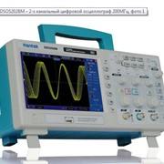 Цифровой осциллограф DSO5202BM 200МГц , 2-х канальный Hantek фото