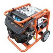 Бензиновый генератор MITSUI POWER ECO фото