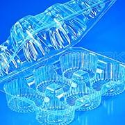 Упаковка пластиковая ПР-К53С6 фото