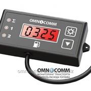 Индикатор объёма топлива, Индикатор объема топлива Omnicomm LLD фото