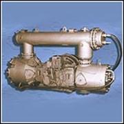 Стационарные и модульные поршневые воздушные компрессорные установки с водяным охлаждением (привод - электродвигатель) фото