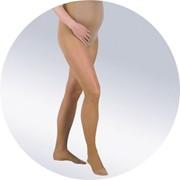 Колготки для беременных 1 класса компрессии (18-22 мм рт.ст.) ORTO фото