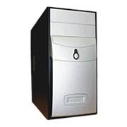 Офисная станция, процессор Pentium G620 повышенной производительности фото