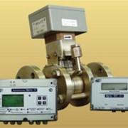 Счетчик газа ТРСГ-ИРГА-РС со струйным расходомером фото