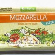 Моцарела для пиццы фото