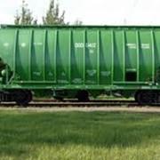 Перевозка зерна в Костанае фото