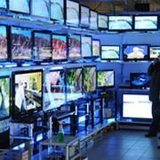 Телевизоры всех видов фото