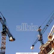 Строительство в Казахстане фото
