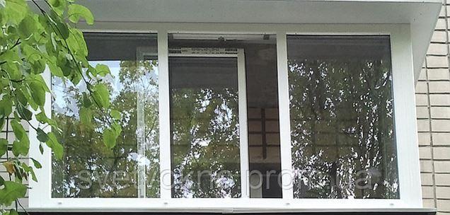 """Раздвижные балконные рамы """"roto patio"""": продажа, цена в харь."""