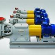 Химические горизонтальные электронасосные агрегаты ХГН фото