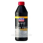 Трансмисионное масло LIQUI MOLY Top Tec ATF 1100для АКПП 1л. фото