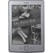 Компьютеры планшетные Amazon Kindle 4 фото