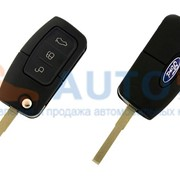 Ключ для Ford Focus 2 2004-2011 г.в. фото