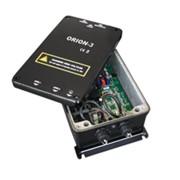 Модем для построения распределенных сетей видеонаблюдения семейства FlexDSL Orion3 фото