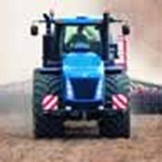 Трактор New Holland T9.450 фото