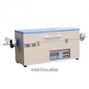 Трубчатая вакуумная печь ПТ-1200ВУ фото