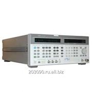 Генератор ВЧ фирмы Agilent Technologies 8645A фото