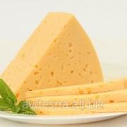 Сыр Российский 50 % жирности фото