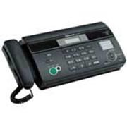 Факс Panasonic KX-FT982RU-B фото