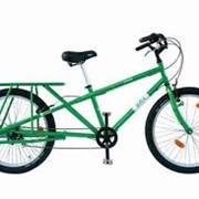 Велосипеды грузовые в Астане фото