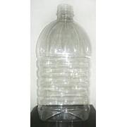 Бутылка 5л. фото