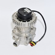 Нагнетатель (Электродвигатель 24 в) для 20ТС - Д38 фото