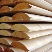 Блок-хаус лиственница фото