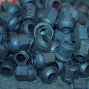 Гайка анкерная Т22х8 шахтная фото