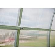 Теплица Агросфера Богатырь 8х3х2м фото